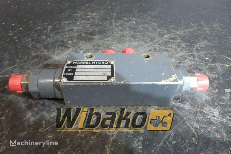 Marrel 482560T/00 hydraulic distributor for excavator