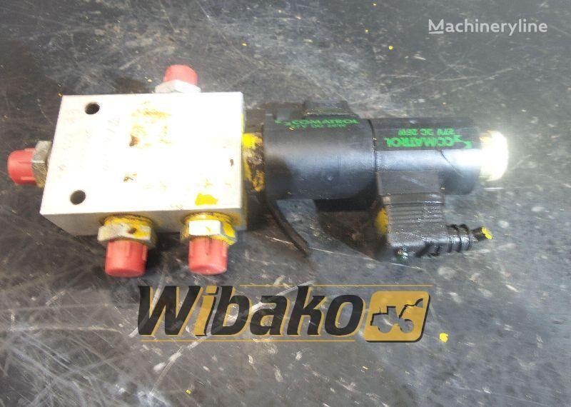 Nauder 9225009 hydraulic distributor for FUCHS 230 mobile crane