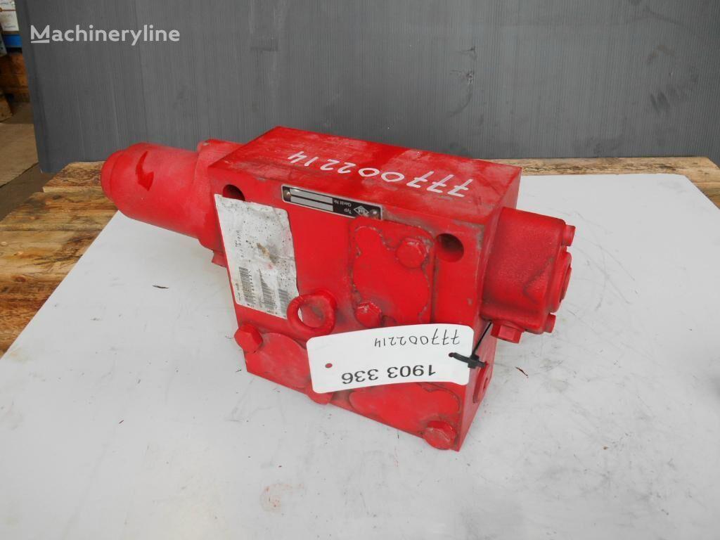 O&K hydraulic distributor for excavator