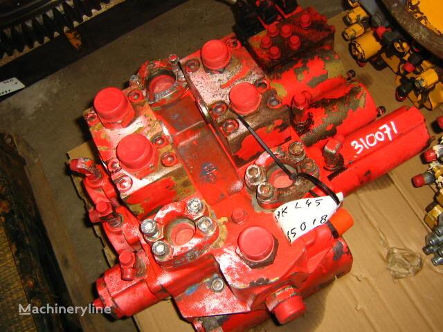 O&K hydraulic distributor for O&K L45 excavator