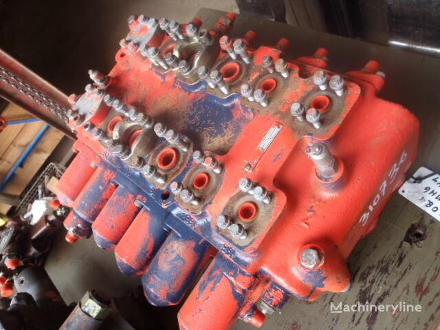 O&K 2244606 hydraulic distributor for O&K MH6 excavator