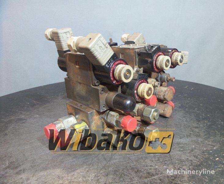 O&K MH4 hydraulic distributor for excavator