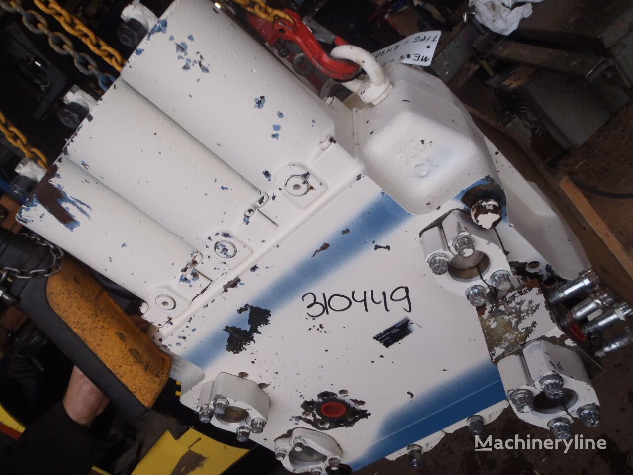 O&K REXROTH M8-1299-00/3M8-35 hydraulic distributor for O&K RH30F excavator