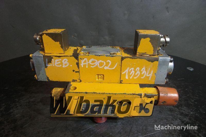 Rexroth 4WE6G52/BG24NK26S0697 hydraulic distributor for LIEBHERR A902 excavator