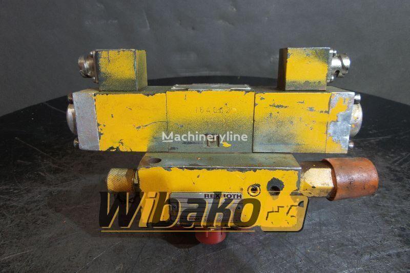 Rexroth AGEV3-05087-A/G24NK26M hydraulic distributor for LIEBHERR R912 LI tracked excavator