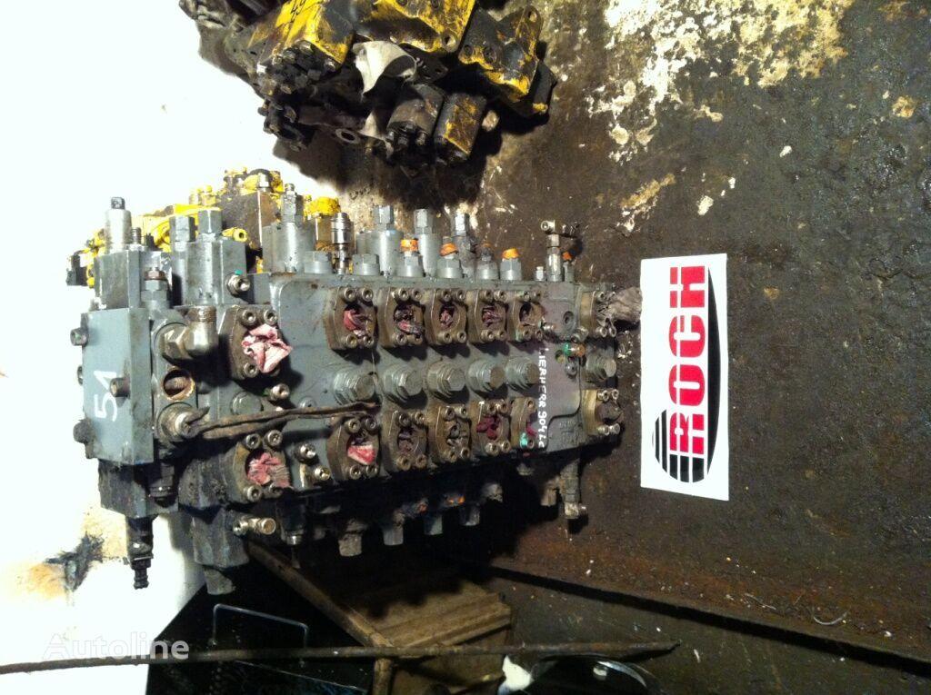 Rexroth M7-1171-22/6M7-22X 00968521 hydraulic distributor for LIEBHERR 904LC excavator
