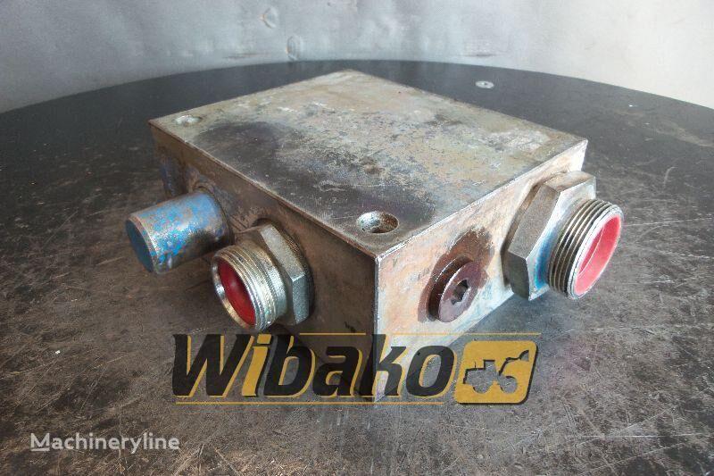 TBBA-01-25 hydraulic distributor for excavator