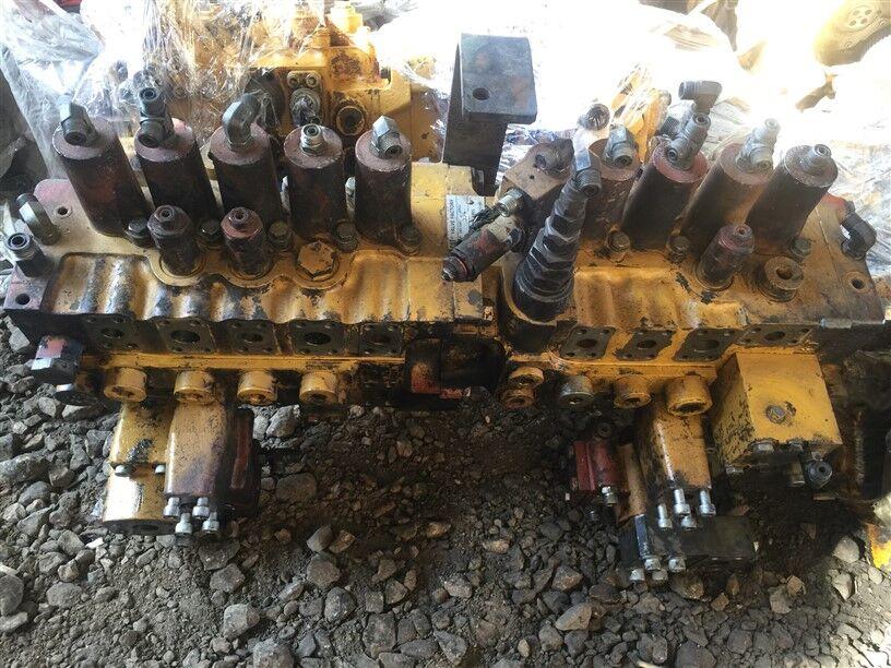 USED CAT 329D 324D 328D 325D EXCAVATOR HYDRAULIC CONTROL VALVE C hydraulic distributor for CATERPILLAR 329 D / 324 D / 328 D / 325 D excavator