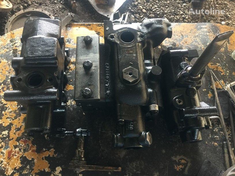 USED CAT D7 D7E D7F D748A BULLDOZER HYDRAULIC CONTROL VALVE hydraulic distributor for CATERPILLAR D7 / D7 E / D7 F / D7 48A bulldozer