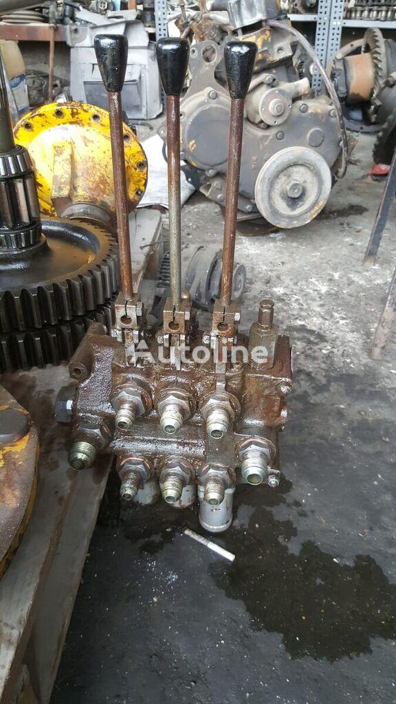 VOTOA-DFD 6220 hydraulic distributor for wheel loader