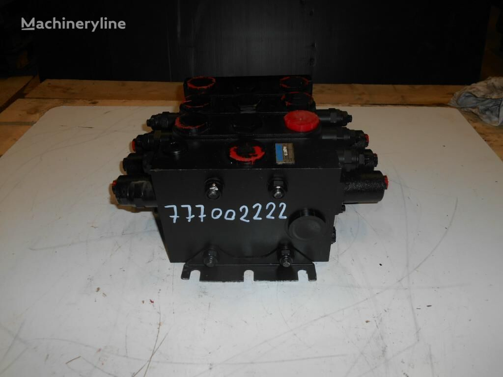 new Vickers - Unknown hydraulic distributor for excavator