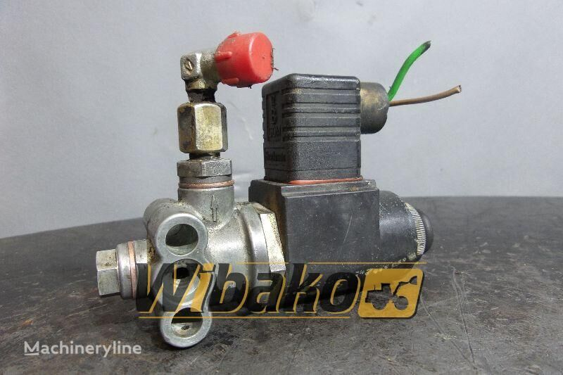WABCO (E-1) hydraulic distributor for excavator