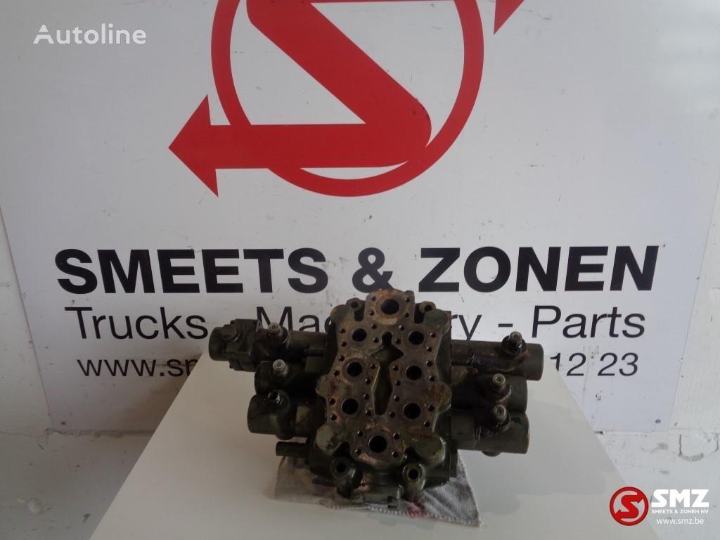 ZETTELMEYER Occ stuur ventiel ZL3000 hydraulic distributor for truck