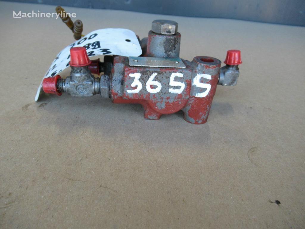 Zexel (307820-2040) hydraulic distributor for excavator