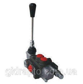 new Gidro s ruchnym upravleniem R40, R80 (monoblochnye) hydraulic distributor for loader crane