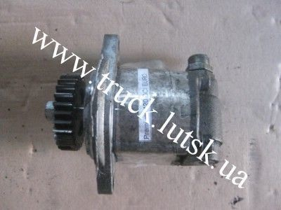 Renault hydraulic filter for RENAULT Premium 420  truck