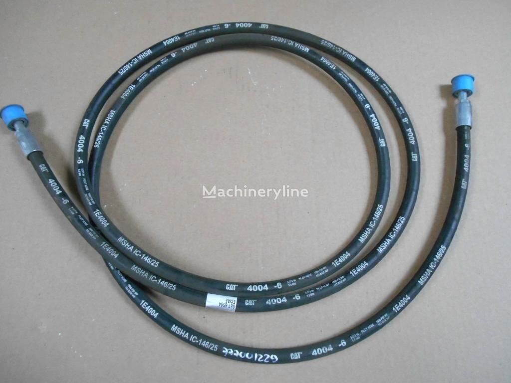 new CATERPILLAR (0876584) hydraulic hose for excavator