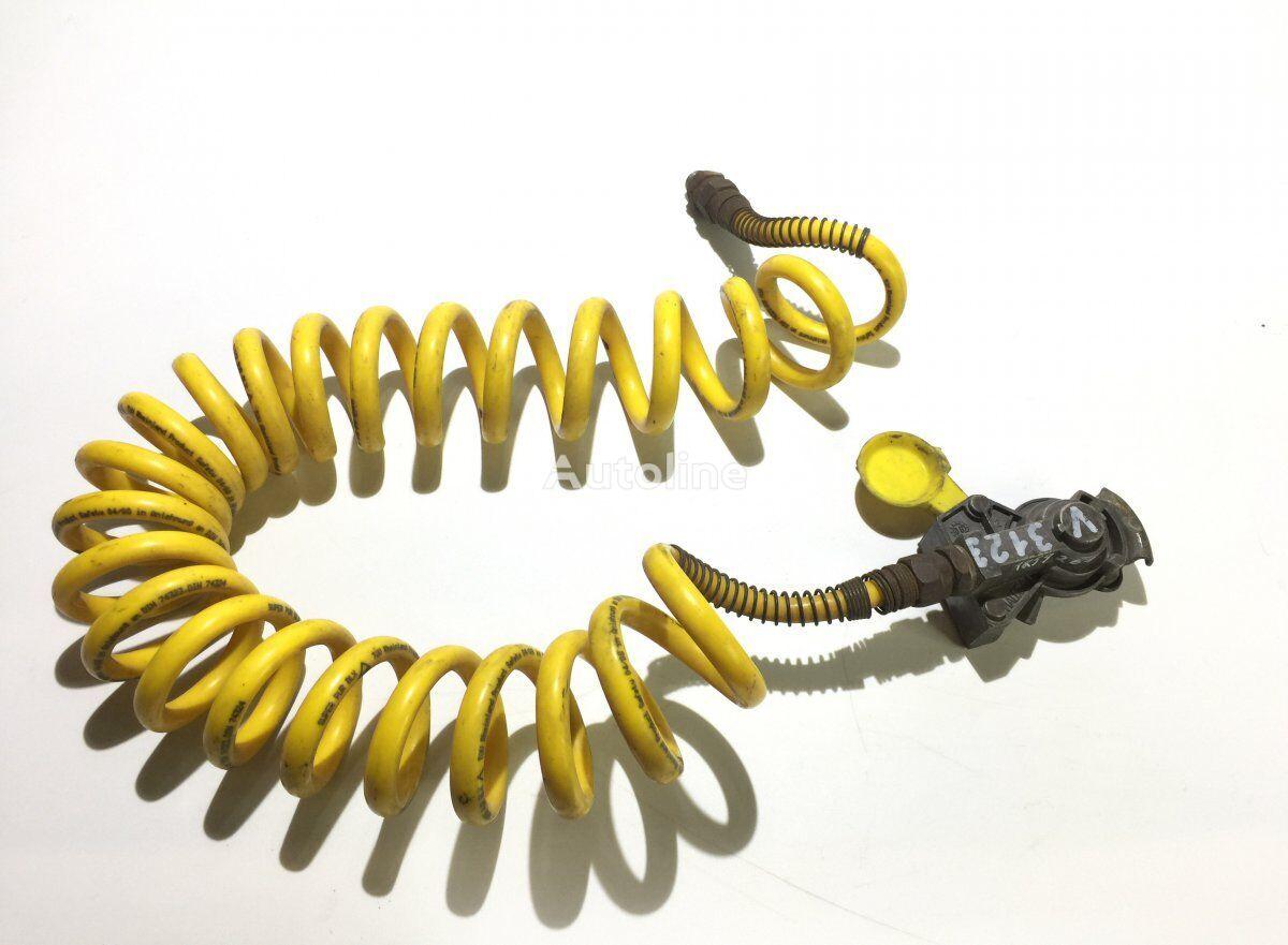 HALDEX Trailer Spiral Air Hose hydraulic hose for VOLVO FM/FH (2005-2012) tractor unit