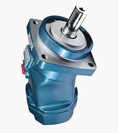 new hydraulic motor for truck