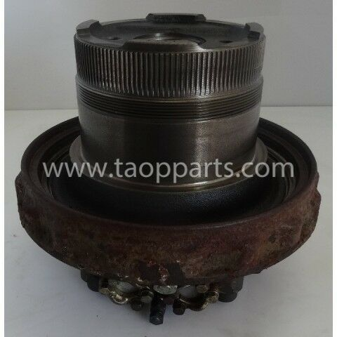 hydraulic motor for KOMATSU PC240LC-7K construction equipment