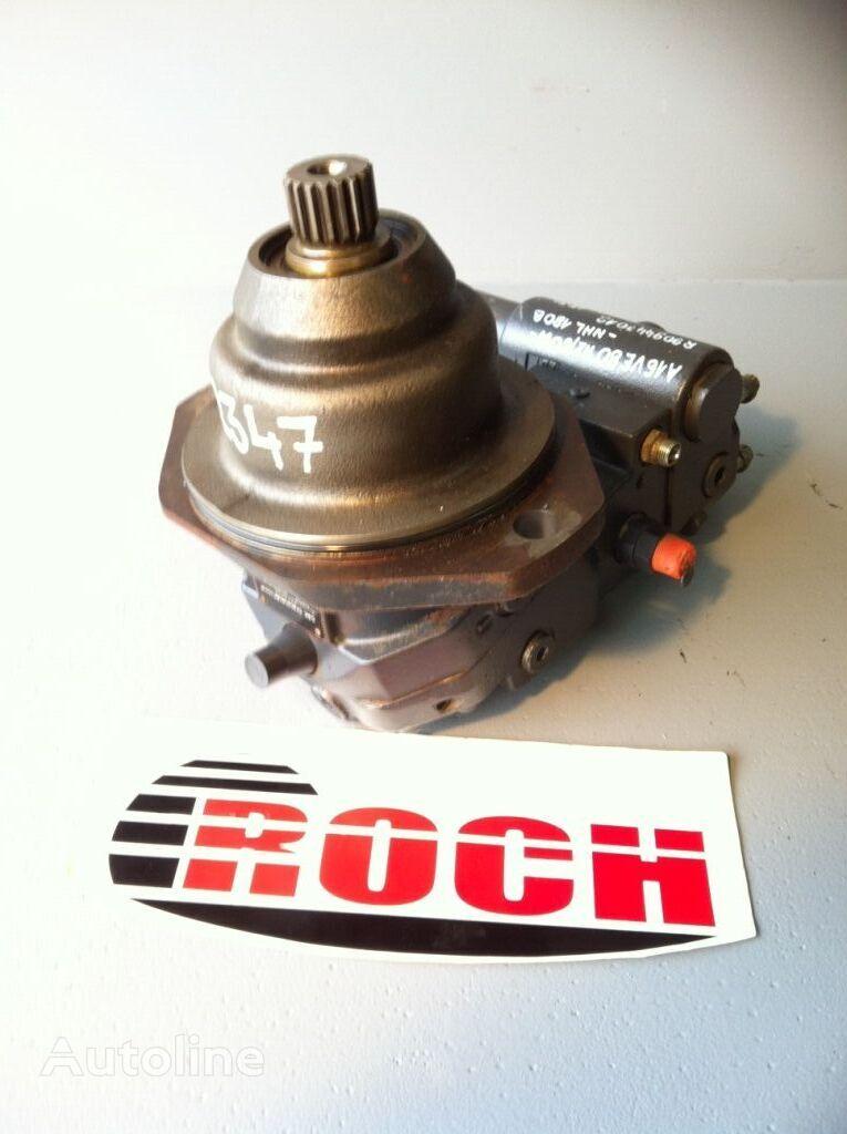 (2244953) hydraulic motor for O&K RH16 RH9  excavator