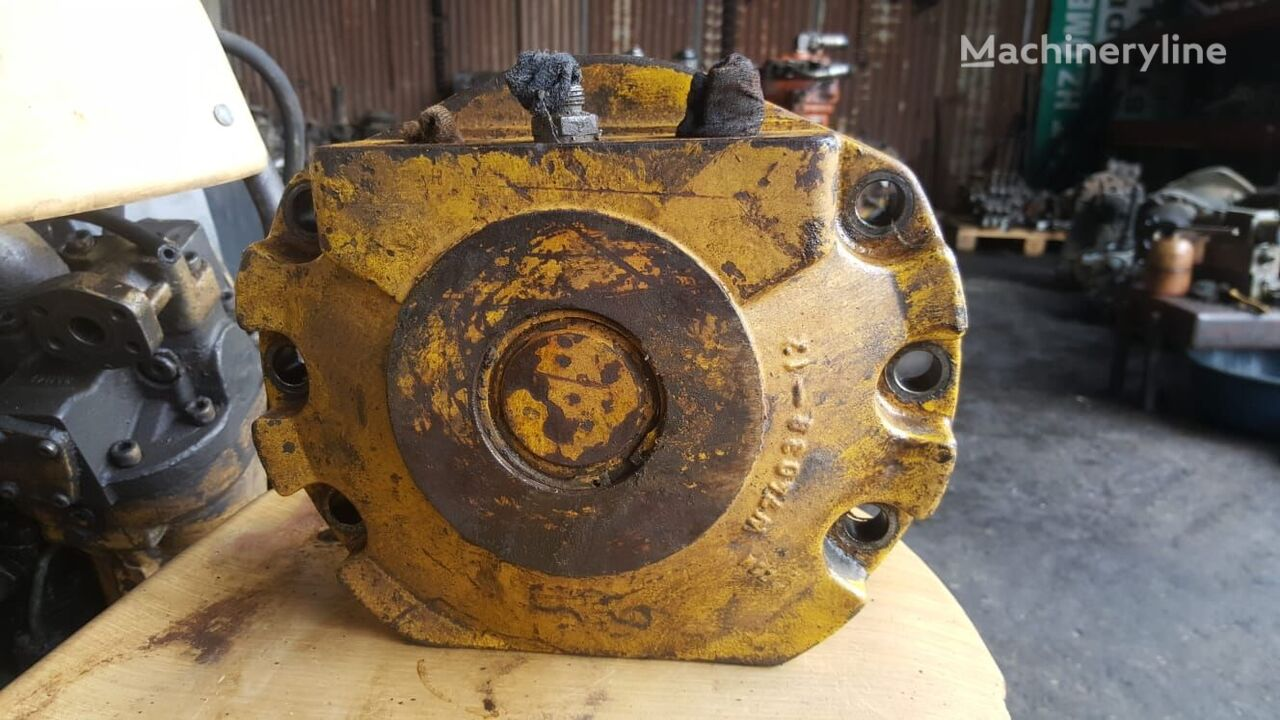 hydraulic motor for BOMAG roller