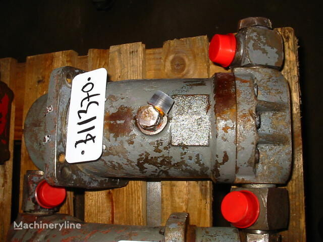 hydraulic motor for 210.20.11.07 other construction machinery