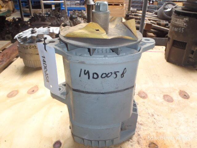hydraulic motor for excavator