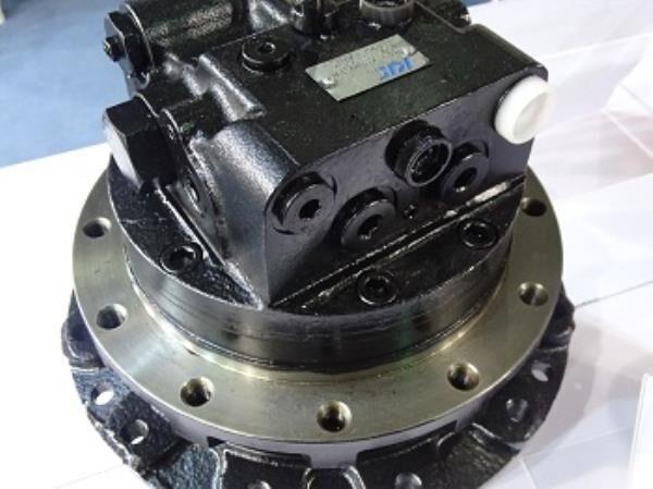 4 TONLUK MAKINA hydraulic motor for drilling rig