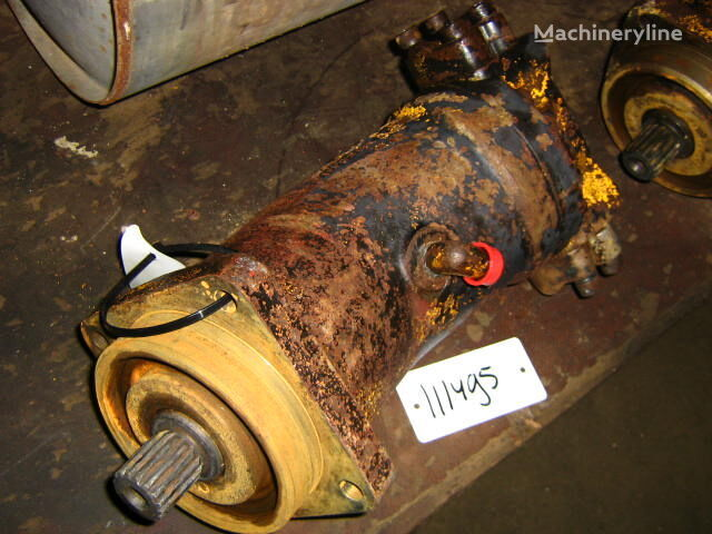 AGRIA HYDROMATIK A2F80W2Z hydraulic motor for AGRIA INTER 640  other construction machinery