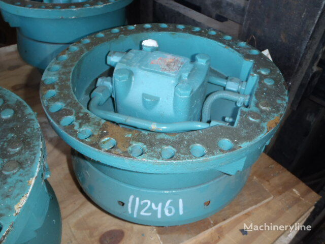 AMMANN DANFOSS OMSU 160 (151F02872) hydraulic motor for AMMANN RW 702 construction roller