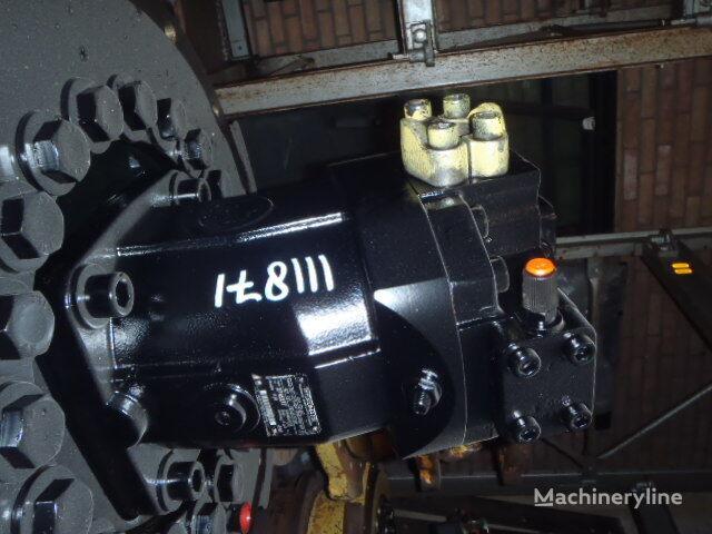 HYDROMATIK A6VM200HA2T/60W-0700-PAB027A hydraulic motor for BOMAG BC601RB compactor