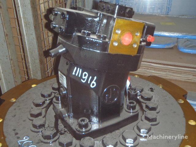 BOMAG HYDROMATIK A6VM200HA2T/60W-0700-PAB027A hydraulic motor for BOMAG BC670RB compactor