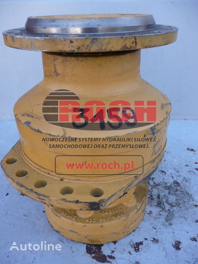new BOMAG MSE08-2-125-F09-1B10 A31741B hydraulic motor for roller