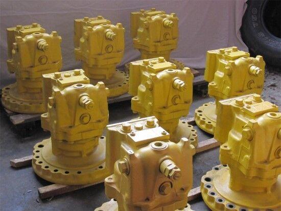 BOMBAS HIDRÁULICAS PARA MINIEXCAVADORAS hydraulic motor for mini excavator