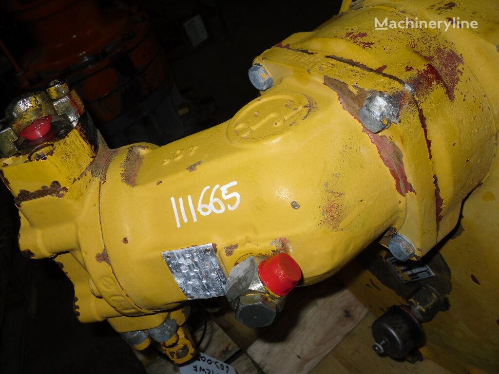 BROYT HYDROMATIK A2FM80/6.1-W.PZB hydraulic motor for BROYT X42WF excavator