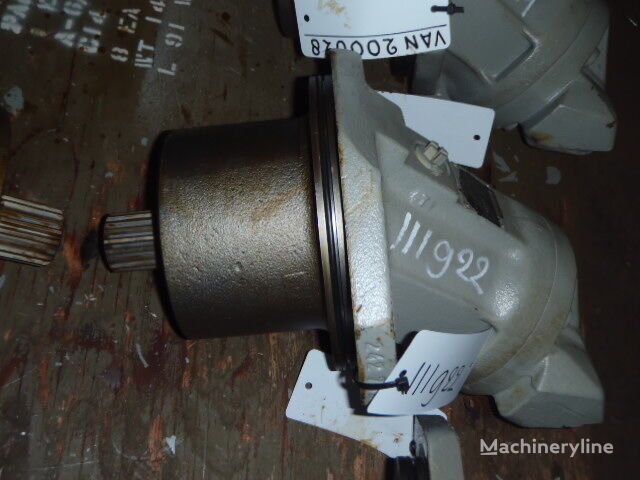 new BRUENINGHAUS HYDROMATIK A2FE80/61W-NAL100 hydraulic motor for other construction machinery
