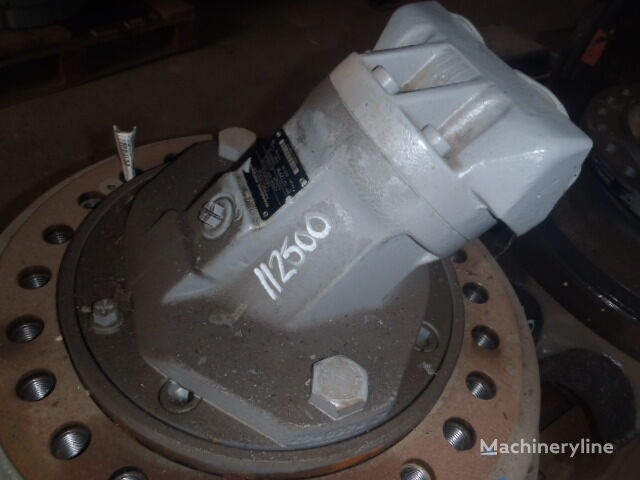 BRUENINGHAUS HYDROMATIK A2FE80/61W-VAL100 hydraulic motor for other construction machinery