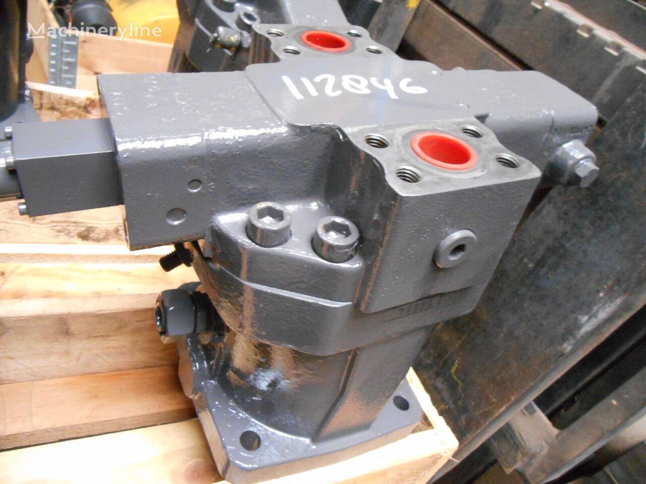 Brueninghaus Hydromatik A6VM160EP2X/63W-VZB017A-S hydraulic motor for excavator