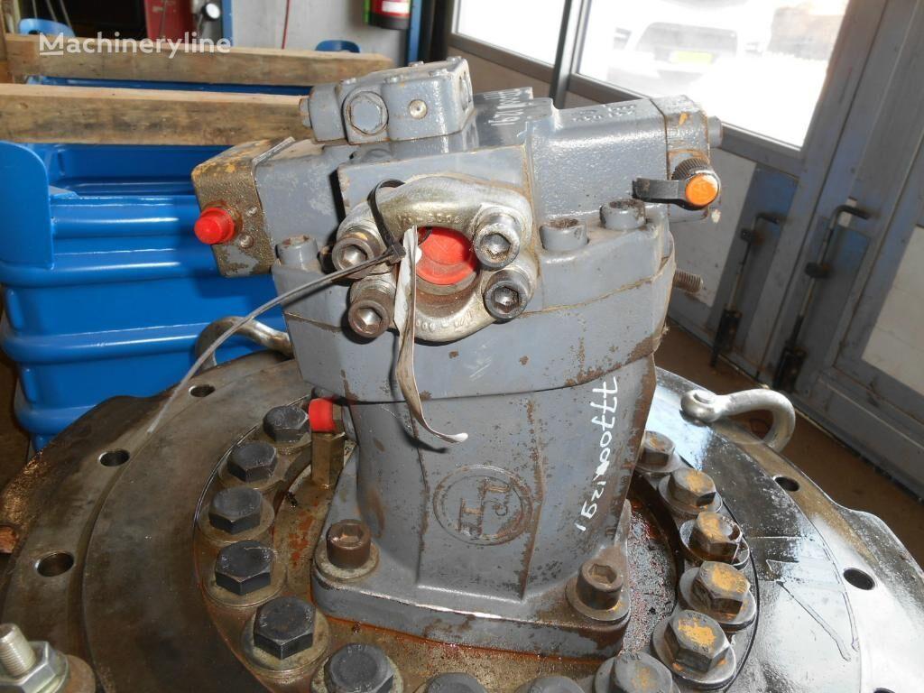 Brueninghaus Hydromatik A6VM200HA2T/60W-0700-PAB027A (05801060) hydraulic motor for excavator