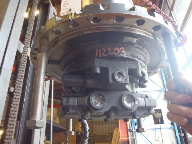 CASE Nabco M3V290/170Z-1 hydraulic motor for CASE CX160 excavator