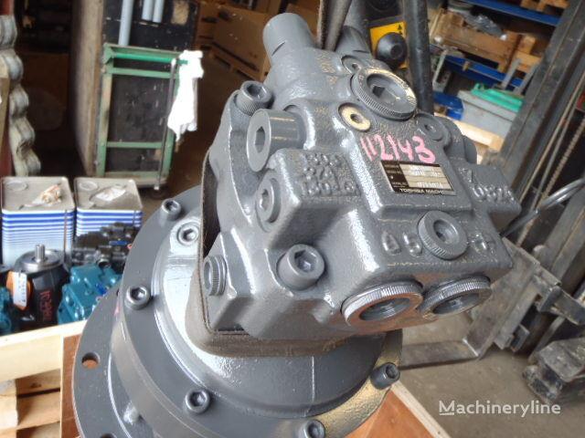 new CASE TOSHIBA SG04E-202 hydraulic motor for CASE CX130 excavator