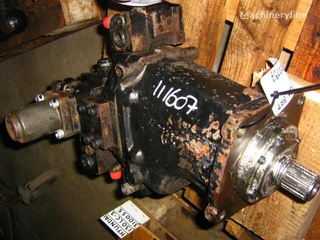 CATERPILLAR LINDE hydraulic motor for CATERPILLAR 206BFT excavator