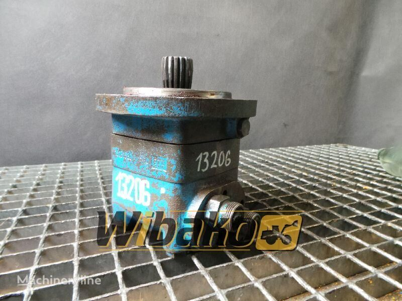 Danfoss OMTS315 hydraulic motor for FUCHS 722M excavator