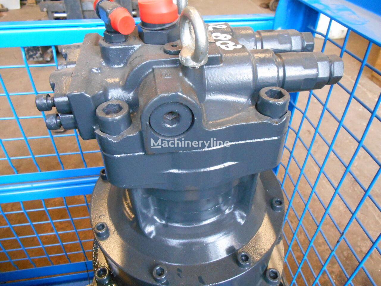 HITACHI Kawasaki M5X130CHB-10A-05B/285 hydraulic motor for HITACHI ZX520LC-3 excavator