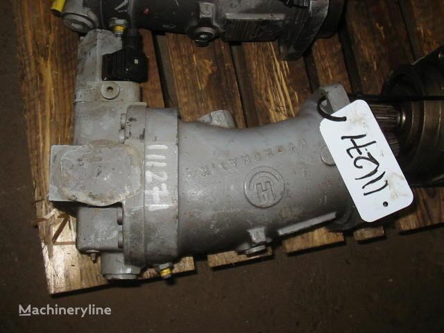 new HYDROMATIK A6V55EL2FZ10246 - 1527008 hydraulic motor for other construction machinery