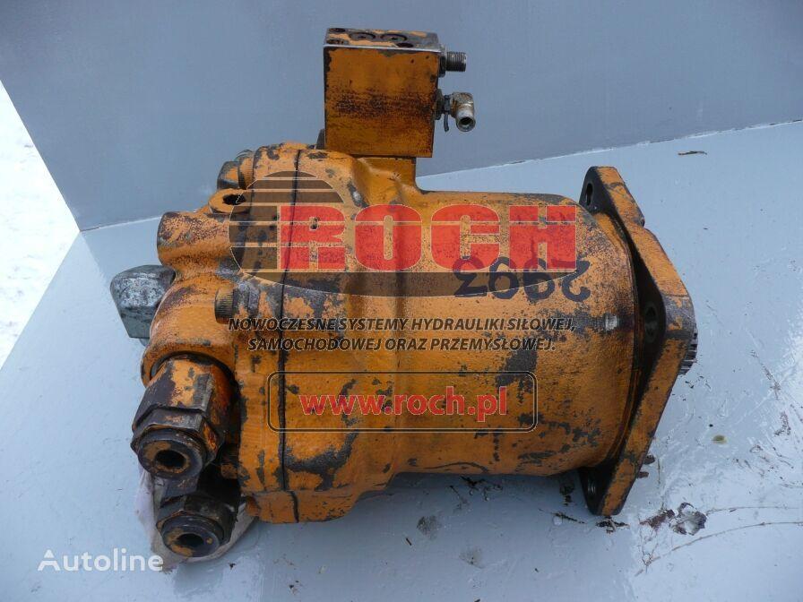 HYUNDAI 1311170C hydraulic motor for HYUNDAI 360 Robex excavator