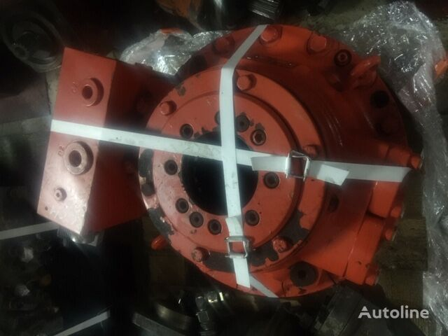 new Hagglunds CA50 50 SALNH0 hydraulic motor for drilling rig