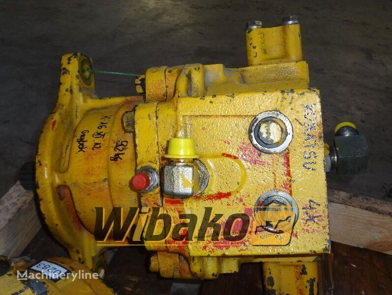 Hydraulic motor Komatsu 706-77-01170 hydraulic motor for other construction equipment