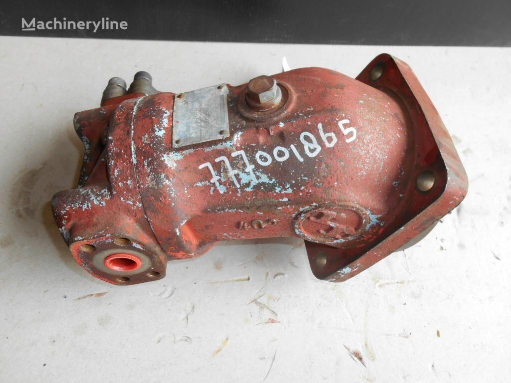 Hydromatik A2F56W6.1Z2 hydraulic motor for excavator